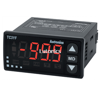 TC3YF Series - Refrigeration Temperature Controller