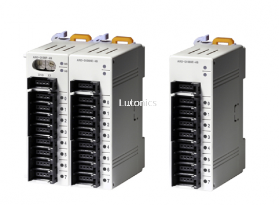 ARD Series - The most cost effective & advanced DeviceNet based digital remote I/O
