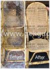 Repair Rattan Rocking Chair