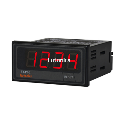 FXY Series - Digital Counter/Timer Indicators (Indicator Only)