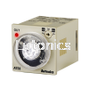 ATE8 Series - DIN W48×H48mm Analog Timer Analog timer  Timers Controllers