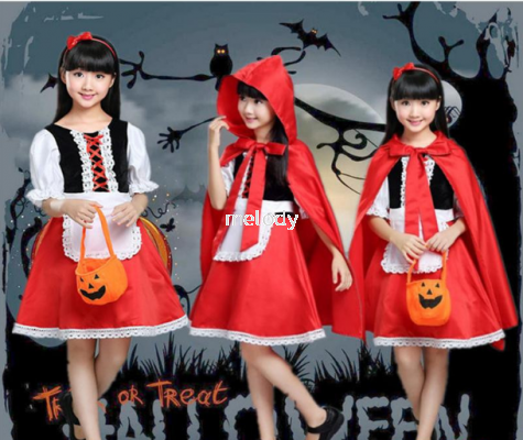 Red Riding Hood Kids