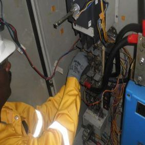 Supply, Install and Commissioning Motor Control System (MCC) System
