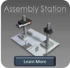 Assembly Stations Design