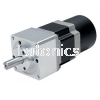 AK-GB Series - Geared + Brake built-in type 5 �C Phase Stepper Motor Geared type  Stepper Motors Motion Devices