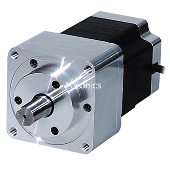 AK-G Series - Geared type 5 �C Phase Stepper Motor