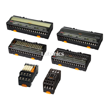 ABS Series - Optimized solution to operate diverse loads using PLC output signals