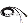Connector Cable (Socket / Plug Type) Series - Connector Cables (Socket / Plug Types)  Sensor Connector Cable  Connector Cables Connectors/Cables