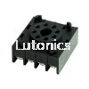 PG/PS Series - 8-Pin/11-Pin Sockets (Standard/DIN Rail/Panel) Controller Socket  Sockets Connectors/Cables