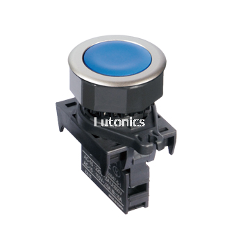 S3PF-P1 Series - 30 Push button switches (Flush)