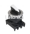 S3SFN-S1/3/5/7/A/C Series - 30 Short Lever Selector Switches (Flush) Short lever  Selector Switches Control Switches