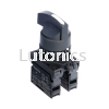 S2SR-S2/4/6/8 Series - 22/25 Long lever selector switches (Non-Flush)  Long lever  Selector Switches Control Switches