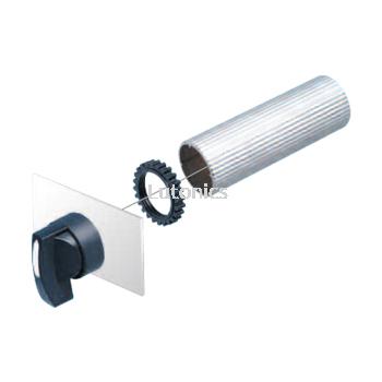SA-LH - 22/25(Non-Flush), Ø30(Flush) Locking handle for switches