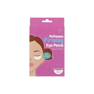 Halfmoon Firming Eye Patch