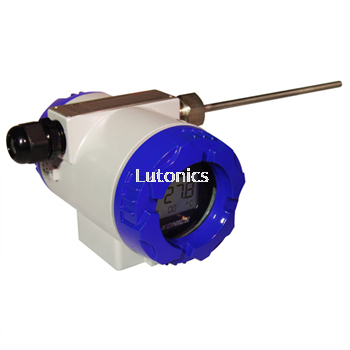 KT-502H Series - Intelligent Temperature Transmitter with Flexible Display Viewing Angle