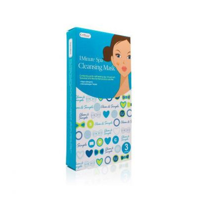 1 Minute Spa Cleansing Mask