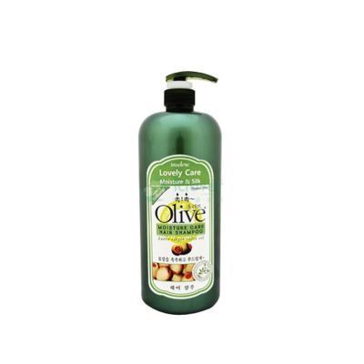 Olive Lovely Care Body Cleanser Dry