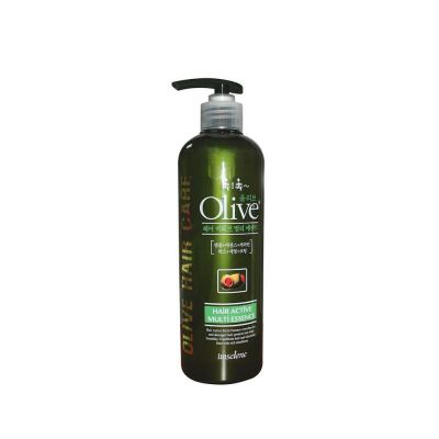 Olive Hair Active Multi Essence
