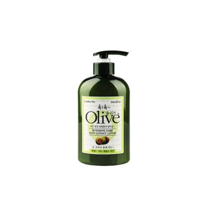 Olive Intensive Care Body Essence Lotion [Normal & Dry Skin]