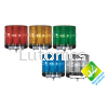 MS115C Series - D115mm LED Only Flashing Signal Lights Signal lights  Indicating lights Menics Products