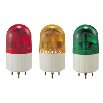 ML Series - D66mm Bulb Revolving Warning Signal Light
