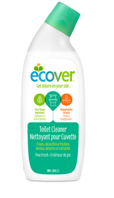 EV-TOILET CLEANER*PINE FRESH-739ML