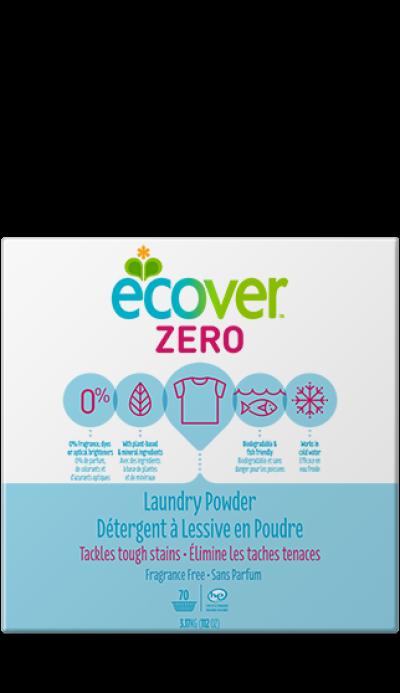 EV-LAUNDRY POWDER*ZERO-3.17 KG