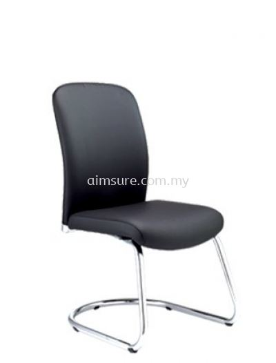 Arona Visitor Chair without Armrest AIM3405L