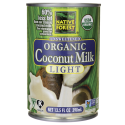 NF-COCONUT MILK*ORIGINAL-ORG-398ML