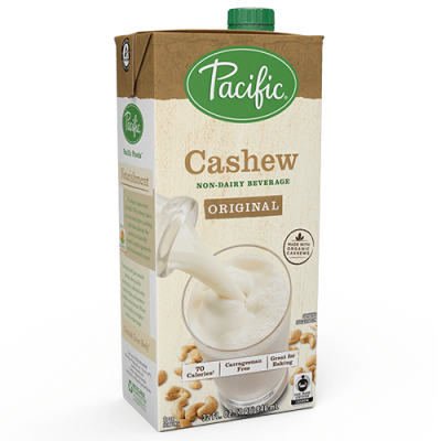 PAC-CASHEW*ORIGINAL-946ML