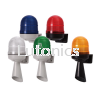 MW86T Series - D86mm Wall Mounting Signal Light (Multi Sound) Signal lights  Indicating lights Menics Products