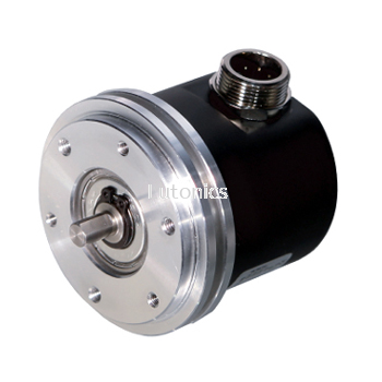 E58 Series - Shaft Type/Hollow Shaft Type/Blind Hollow Shaft Type Ø58mm Incremental Rotary Encoder
