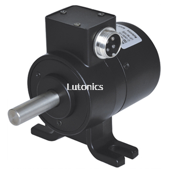 ENA Series - Side-Mounting Shaft Type Incremental Rotary Encoder