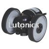 ENC Series - Wheel Type Incremental Rotary Encoder Incremental encoders  Rotary Encoders Sensors