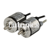 MGAM50S Series - Shaft-Type Ø50 mm Magnetic Absolute Rotary Encoders (Multi-Turn)  Absolute encoders  Rotary Encoders Sensors
