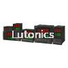 TK Series - Standard High Accuracy PID Temperature Controllers PID type  Temperature Controllers Controllers