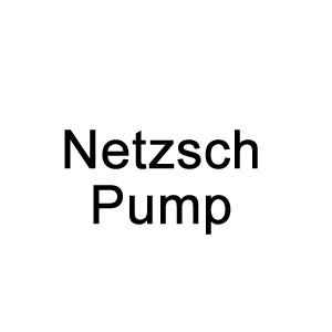 Netzsch Pump