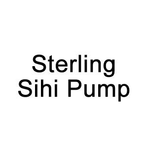 Sterling Sihi Pump