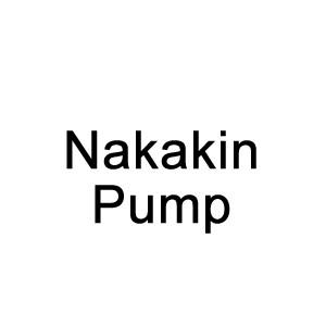 Nakakin Pump