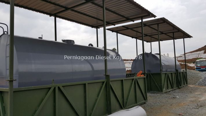 MALAYSIA INDUSTRIAL DIESEL SUPPLIER