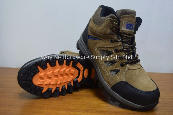 FA Mid-cut Safety Shoe