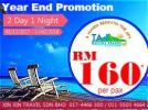 Pulau Tinggi Promotion!!! Island Package 海岛配套