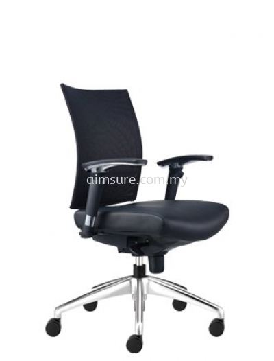 Include Low Back Chair (AIM-3903L)