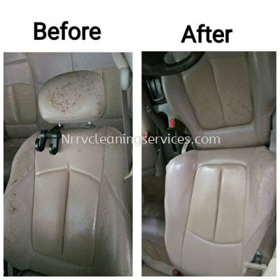 Interior Cleaning / Upholstery