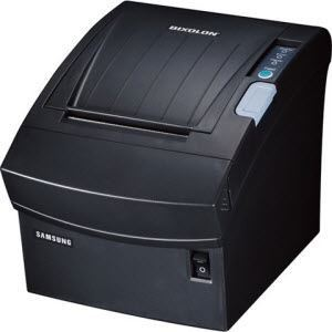 SRP-350II Thermal Printer Hardware System, Software, Accounting, Bizsuite  ~ Flex Software Consulting Sdn Bhd