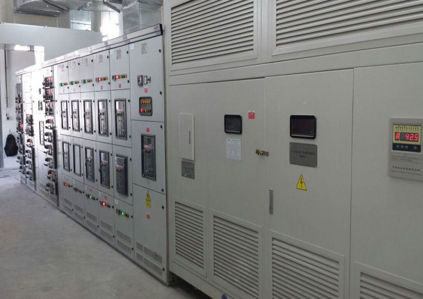 Installation of LV Swith Gears Coal Fired Power Plant Project Selangor, Malaysia, Kuala Lumpur (KL), Klang Work, Project, Installation | GCG Electrical Engineering Sdn Bhd