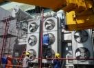Power Transformer Project