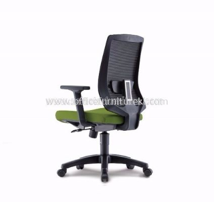 AMBER 2 MEDIUM BACK MESH CHAIR