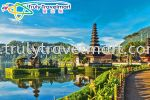 4D3N Wow Bali  Indonesia Package Tours