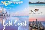 7D4N Fantasy Gold Coast Australia Package Tours